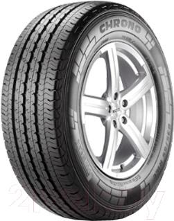 Летняя шина Pirelli Chrono 2 205/75R16C 110R