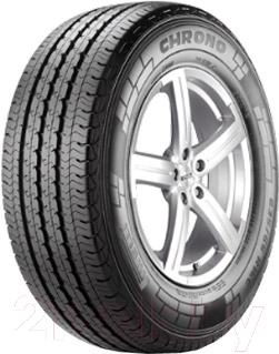 Летняя шина Pirelli Chrono 2 175/65R14C 90T