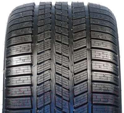 Зимняя шина Pirelli Scorpion Ice&Snow 265/65R17 112T