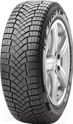 Зимняя шина Pirelli Ice Zero Friction 225/55R17 101H