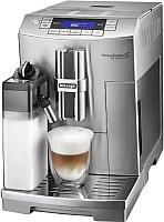 Кофемашина DeLonghi PrimaDonna S De Luxe ECAM28.464.M -