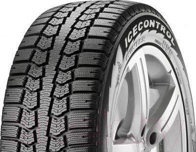 Зимняя шина Pirelli Winter Ice Control 205/60R16 96T