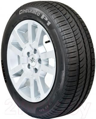 Летняя шина Pirelli Cinturato P1 Verde 195/55R16 87H