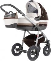Детская универсальная коляска Tako Baby Heaven Exclusive 3 в 1 (01) -