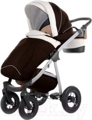 Детская универсальная коляска Tako Baby Heaven Exclusive 3 в 1 (01)