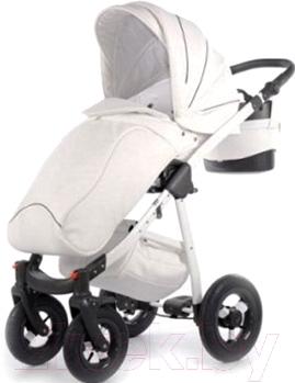 Детская универсальная коляска Tako Baby Heaven Exclusive 3 в 1 (02)