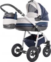 Детская универсальная коляска Tako Baby Heaven Exclusive 3 в 1 (03) -