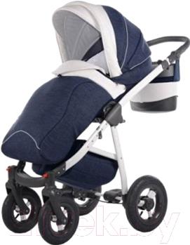 Детская универсальная коляска Tako Baby Heaven Exclusive 3 в 1 (03)