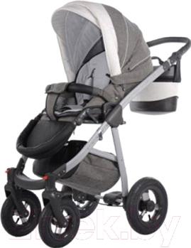 Детская универсальная коляска Tako Baby Heaven Exclusive 3 в 1 (04)