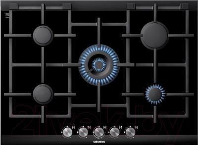 Газовая варочная панель Siemens ER726RB71E