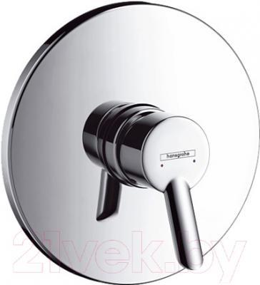 Смеситель Hansgrohe Focus S 31763000