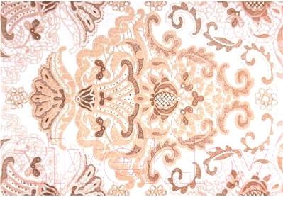 Декоративная плитка Керамин Панно Органза 4 (275x400)