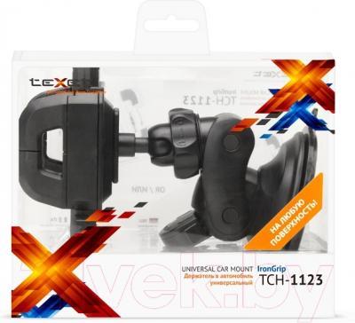 Держатель для портативных устройств TeXet TCH-1123