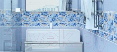 Плитка для пола ванной Керамин Эквилибрио 2п (400x400)