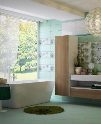 Декоративная плитка для ванной Керамин Панно Престиж 7 (200x500)