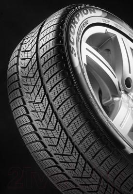 Зимняя шина Pirelli Scorpion Winter 245/60R18 105H