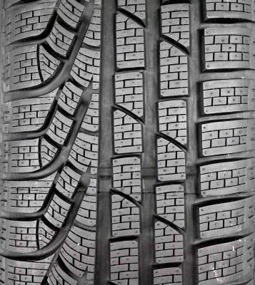 Зимняя шина Pirelli Winter Sottozero Serie II 275/35R20 102W