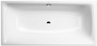Ванна стальная Kaldewei Silenio 674 170x75 (easy-clean) -