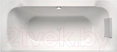 Подголовник для ванны Jacob Delafon Doble E6D014-MN
