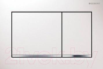 Кнопка для инсталляции Geberit Omega 30 (115.080.KJ.1)