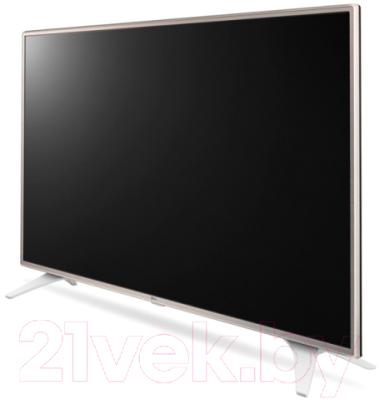 Телевизор LG 43LH609V