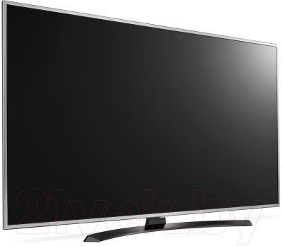 Телевизор LG 49UH676V