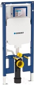 Инсталляция для унитаза Geberit Duofix 111.796.00.1