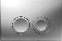 Кнопка для инсталляции Geberit Delta 21 (115.125.46.1) -