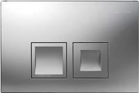 Кнопка для инсталляции Geberit Delta 50 115.135.46.1 -