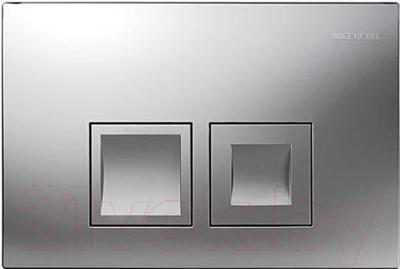 Кнопка для инсталляции Geberit Delta 50 115.135.46.1