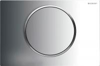Кнопка для инсталляции Geberit Sigma 10 New (115.758.KH.5) -