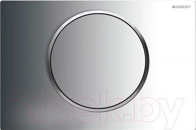 Кнопка для инсталляции Geberit Sigma 10 New (115.758.KH.5)