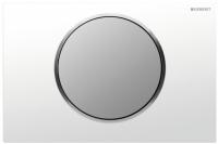 Кнопка для инсталляции Geberit Sigma 10 New 115.758.KL.5 -