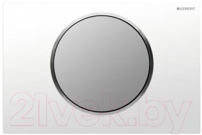 Кнопка для инсталляции Geberit Sigma 10 New 115.758.KL.5