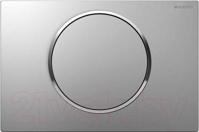 Кнопка для инсталляции Geberit Sigma 10 New 115.758.KN.5