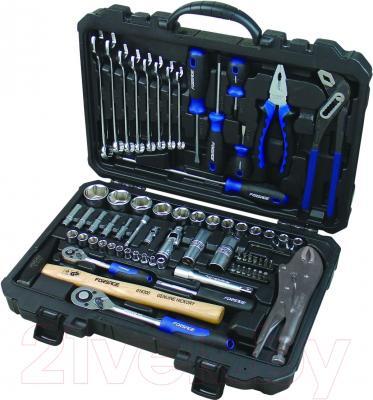 Универсальный набор инструментов Forsage 4722-9