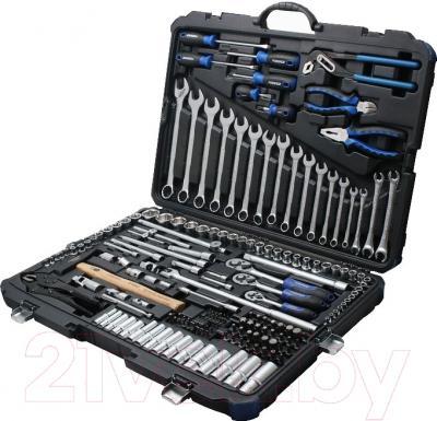 Универсальный набор инструментов Forsage 41802-5