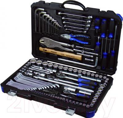 Универсальный набор инструментов Forsage 41421-9