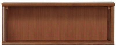 Шкаф навесной Black Red White Bolden S130-SFW/105 (вишня примавера)