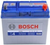 Автомобильный аккумулятор Bosch 0092S40210 (45 А/ч) -
