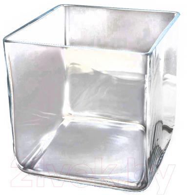 Аквариум Aquael Aqua Decoris Cube 113500