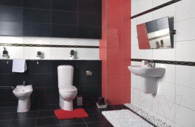 Плитка для стен ванной Керамин Плаза 7с (600x300)