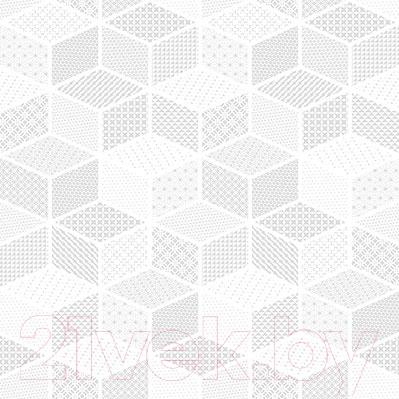 Плитка для стен ванной Керамин Тренд 7п (400x400)