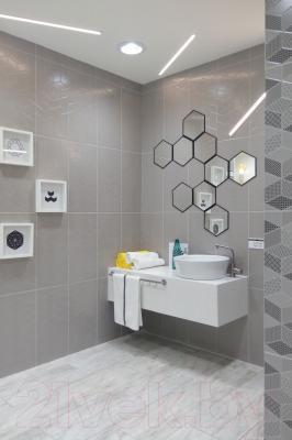 Плитка для стен ванной Керамин Тренд 2с (600x300)