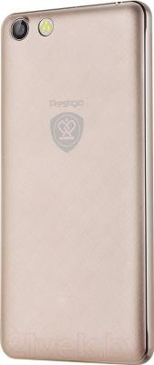 Смартфон Prestigio Muze D3 3530 Duo / PSP3530DUOGOLD (золото)