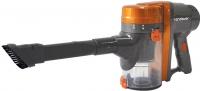 Портативный пылесос Endever Skyclean VC-281 (серо-оранжевый) -