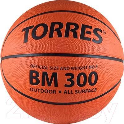 Баскетбольный мяч Torres BM300 / B00015