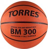 Баскетбольный мяч Torres BM300 / B00016 -