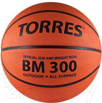 Баскетбольный мяч Torres BM300 / B00016