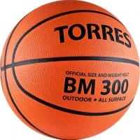 Баскетбольный мяч Torres BM300 / B00017 -